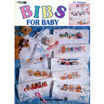 Bibs for Baby 27 Designs