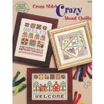 3740 - Crazy About Quilts Cross Stitch