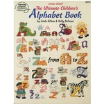 3674 - The Ultimate Children's Alphabet Book