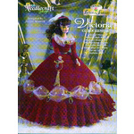Ladies of Fashion - Victoria of Rochester 982525