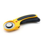 OLFA Rotary Cutter Comfort Grip 45mm