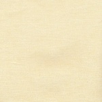 Fabric - Linen 28 Count Pastel Yellow 140cm Wide