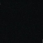Fabric - Lugana 25 Count Black 140cm Wide