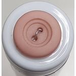 Button - 16mm Dusky Pink