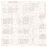 Fabric - Linen Belfast 32 Count White 140cm Wide