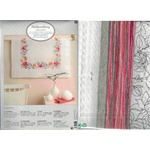 Rico Lilies Tablecloth Kit 67403.52.22