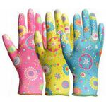 Gloves - Exceptionally Cool for Women - Medium