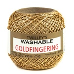 Twilley's Goldfingering 4 Ply
