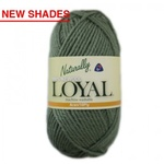 Loyal Aran 10 Ply