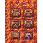 Owls of October II and Embellishments Limited Edition