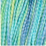 Perle 8 Multicolour - 1345 Hawaii