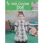 Annie's Attic - Irish Crochet Doll