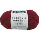 Patons Patonyle Merinno 4 Ply