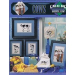 True Colors Cross Stitch - Cows and more cows