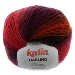 Katia Darling 4 Ply Col 209