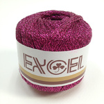 Excel Metallic Yarn