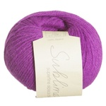 Sublime Yarns Superfine Alpaca