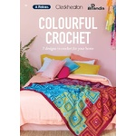Colourful Crochet Book 108