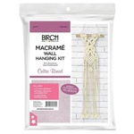 Macrame Wall Hanging Kit - Celtic Braid