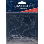 "Sashiko Template 4"" Fondou (Weight)"
