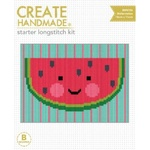 Starter Longstitch Kit - Watermelon BWN106