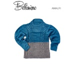 Bellissimo Amalfi Cable Jumper TX531