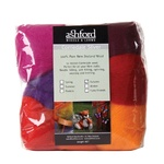 Ashford Corriedale Sliver Pack Autumn 100gm