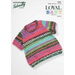 Naturally Loyal Baby Prints Dress K791