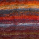 Exotic Crazy Days 12 Ply A2