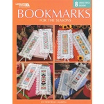 Bookmarks for the Seasons - 8 Cross Stitch Designs