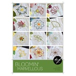 Bloomin Marvellous Embroidery Pattern