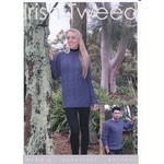 Irish Tweed Women's Mirage Sweater CY014