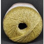 Metallic Yarn 4 Ply TA23 Gold