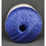 Metallic Yarn 4 Ply TA4 Blue