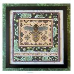TBF Quilting Bee Cross Stitch Chart