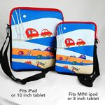 Tallfigs Mini IPad Sleeve - 8 Inch Pouch